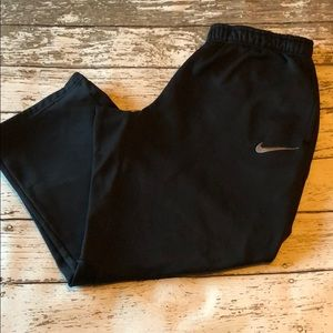 Nike Therma Fit Sweat Jogging Track Pants XL